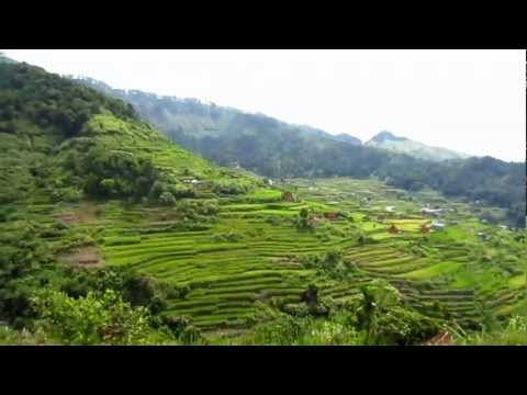 Ifugao Rice Terrraces: Magnificent Mayoyao (A Backpacker's Journey by Ton)