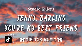 Studio Killers - Jenny (Lyrics) (TikTok Song)