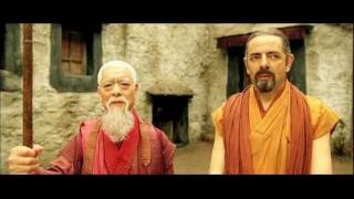 Johnny English Reborn   trailer #1 (2011) Rowan Atkinson