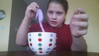 Making your own slime activator