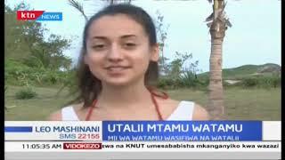 Mji wa Watamu wasifiwa na watalii