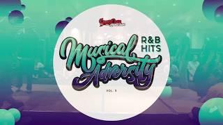 Musical Adversity R&B Hits Battle Vol 3 - Top 4 | SoulRoGemmario vs Ayam Katsudonn