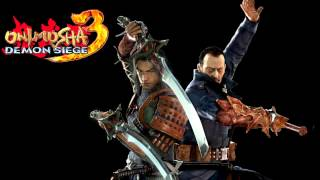 Onimusha 3 OST (S Side) - Traces of Soul ~ Onimusha3 Staff Roll