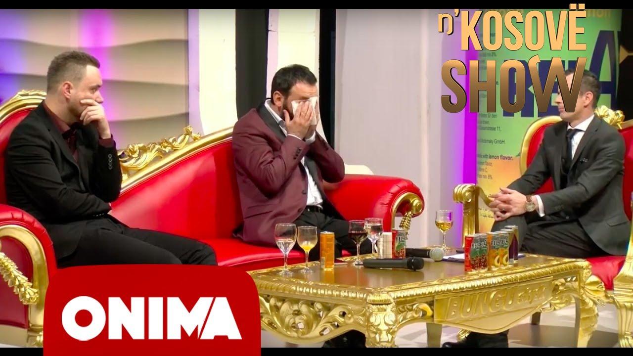 n'Kosove Show - Adem Ramadani, Ylber Aliu (Emisioni i plote)
