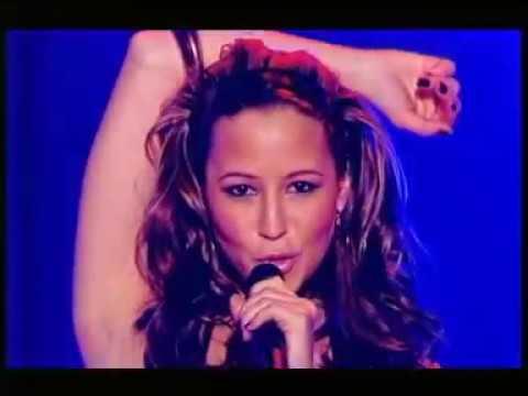 Rachel Stevens - Negotiate With Love (Live at Ant & Dec 19/02/05)