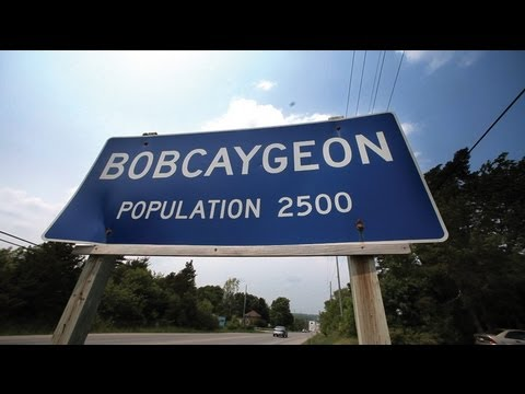 Bobcaygeon - The Movie - Preview