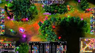 LOL Pro Play  Faker  Shyvana vs Leesin JUNGLE  Guide Combo Tips and Tricks League Of Legends Replay