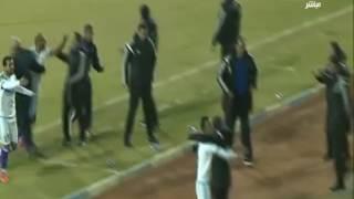 الممتاز ب   الشوط الثاني - مباراة غزل المحلة  فاركو - المباراة الكاملة
