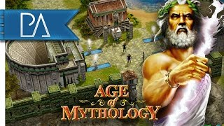 CLASH OF THE GODS - Age of Mythology: HD Edition Gameplay