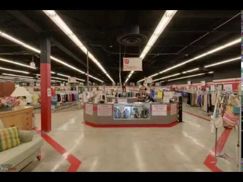 Salvation Army Family Thrift Stores | West Palm Beach, FL | Thrift Store