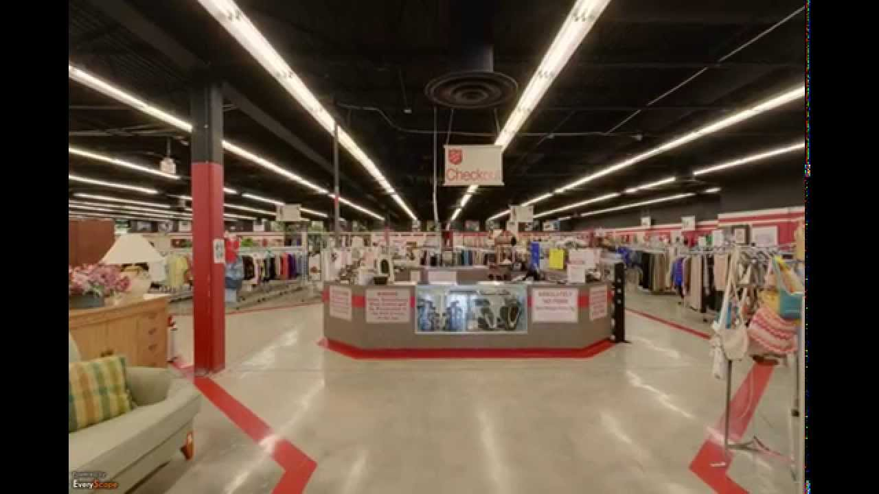 Salvation Army Family Thrift Stores West Palm Beach Fl Thrift Store