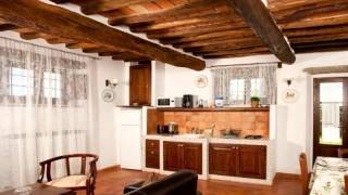 Luxury Farmhouse for Sale in Cortona - Great Investment Property in the Heart of Tuscany
