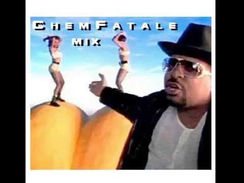 Sir MixALot  Ba Got Back ChemFatale Mix