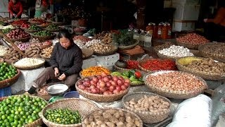 Hanoi Old Quarter Walking Tour (Including Food Market) (With Facts/Figures)