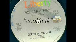 "Brass Construction - Can You See The Light (12"" Funk 1982)"