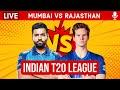Live MI Vs RR On Cric Blast Radio | IPL 2020 Live Mumbai Vs Rajasthan Score & Hindi Commentary