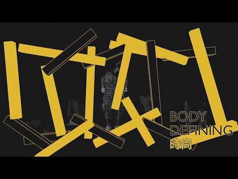 2018 臺灣文博會Creative Expo Taiwan 從身體創造 Body Knowledge
