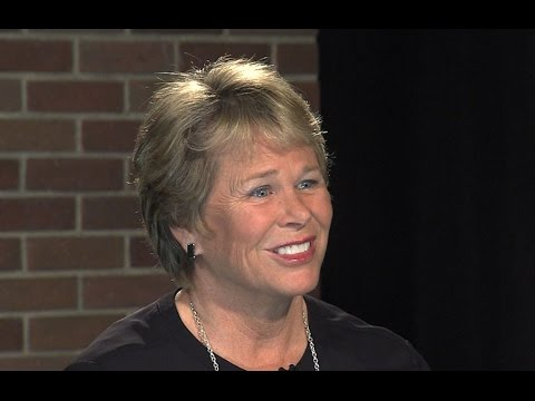 Ann Meyers Drysdale Interview - YouTube