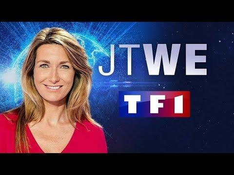 JT de 13h sur TF1 avec l'intervention du Docteur Thierry Bautrant