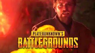 Playerunknown's Battlegrounds 🎮 High Ground in PUBG