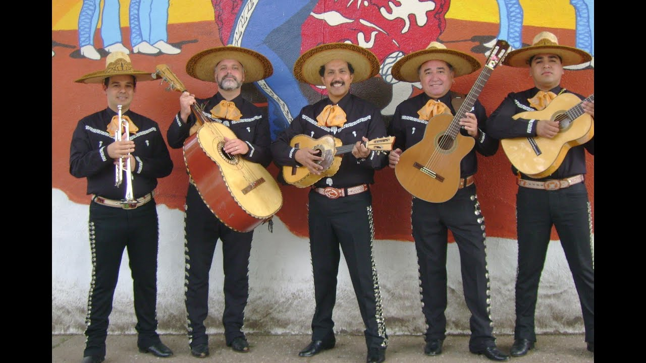 Para os amantes de musica mexicana ! #4 Video - YouTube Mariachi