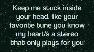Gym Class Heroes ft Adam Levine Stereo Hearts Download MP3 Lyrics mp4