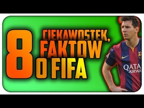 Download 8 CIEKAWOSTEK O FIFA !!!