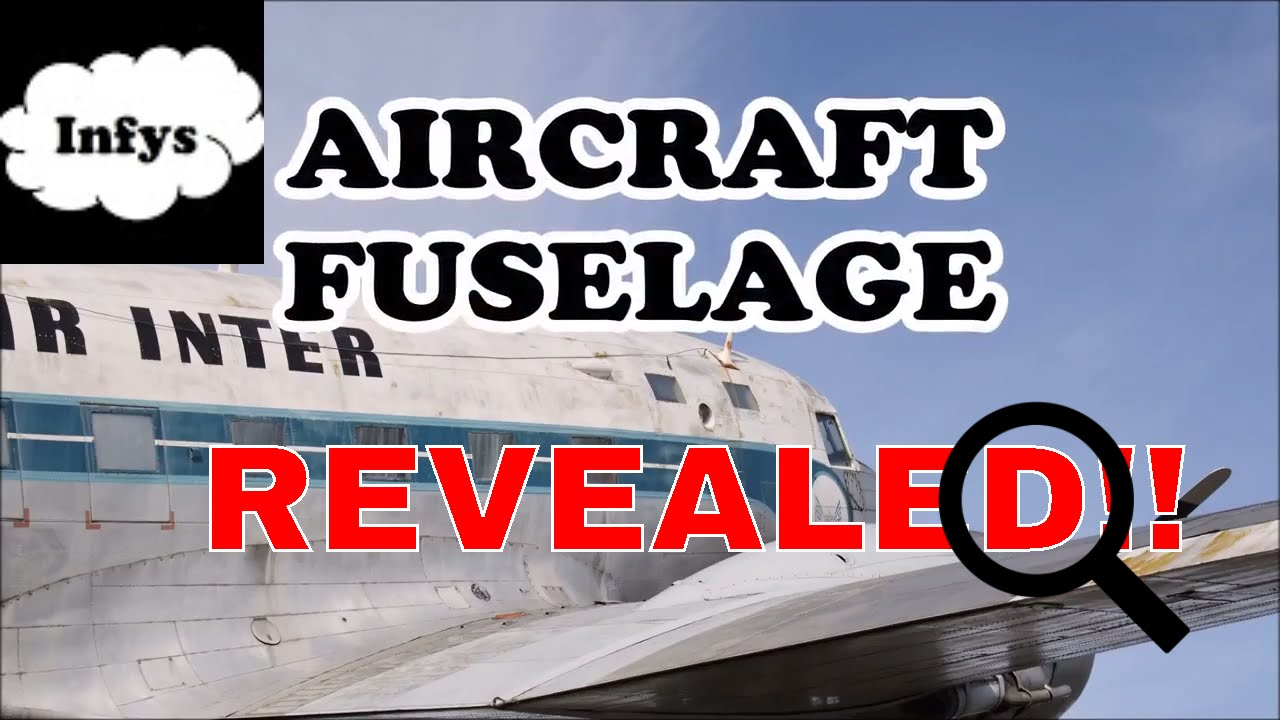 Aircraft Fuselage Structure
