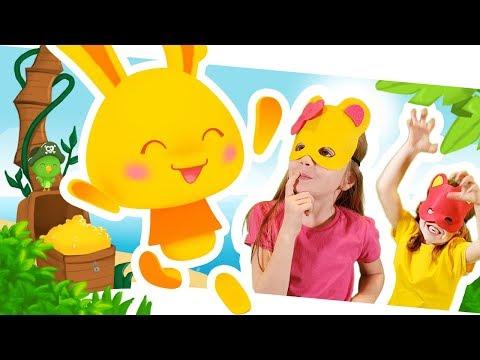 Danse Danse - Titounis - Chansons pour enfants et bébés 2018 - CP