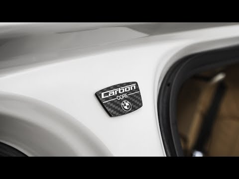 How it's made - BMW 7 SERIES - Carbon Core - THE ULTIMATE DRIVING MACHINE