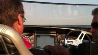 48' Terminator MTI 152MPH!!!
