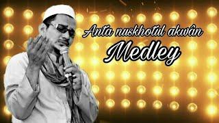 Anta nuskotun Habib Abdullah Bin Ali Al Athos medley