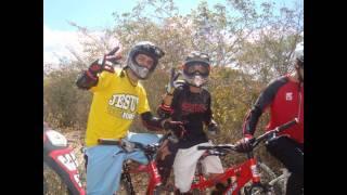 Downhill em Caetité - 1o Desafio do Loloia