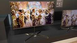 PANASONIC EXW784 4K HDR PRO Fernseher mit 3D-Wiedergabe! (NEUHEIT 2017)