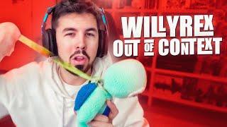 DOY CONTEXTO A WILLYREX FUERA DE CONTEXTO #4