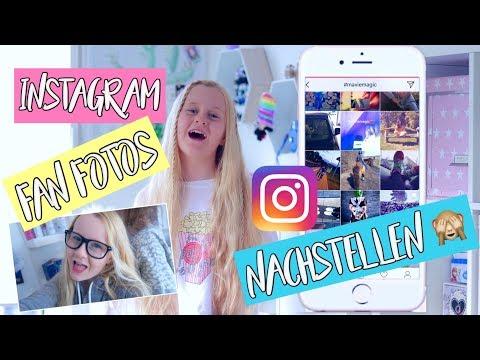 OMG 😱 Ich stelle EURE INSTAGRAM Fotos nach! Challenge Mavie