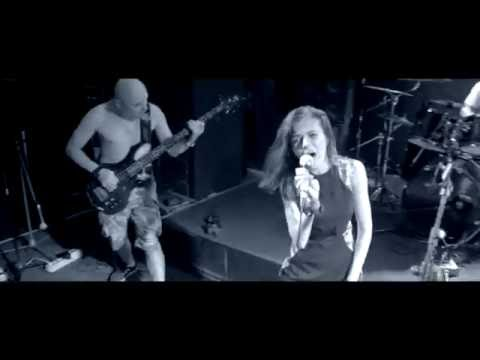 MYSTERIA MORTIS - Celtic Land, Official Video (band Perfomance)