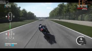 Ride 2 @GTX1080 4k60fps