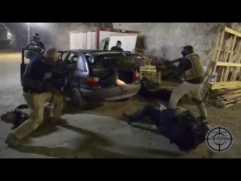 TAC-SYS ✔ SWAT Course 1 | Operator | 2015 thumbnail