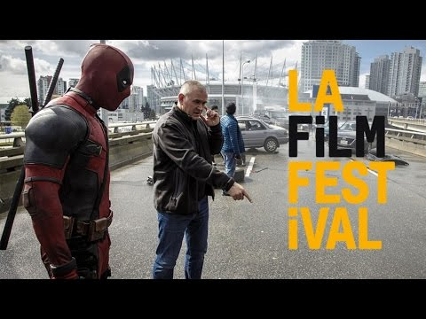 Deadpool Director Tim Miller Shares Advice For First-Time Filmmakers Mp3