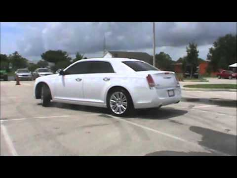 used 2011 chrysler 300 in bright white at naples dodge. Black Bedroom Furniture Sets. Home Design Ideas
