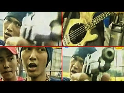 Funky kopral - Drop Dead Down (OFFICIAL MUSIC VIDEO)