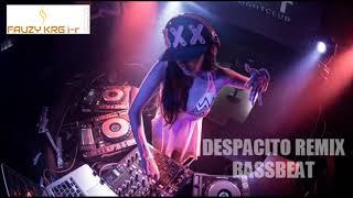 DJ DESPACITO REMIX ENAK DONG BASSBEAT SANTAI