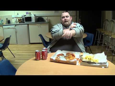 Obesity - A Major Problem