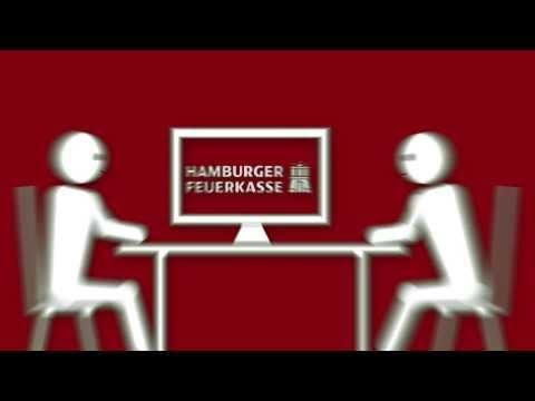 Die Elementarversicherung Der Hamburger Feuerkasse