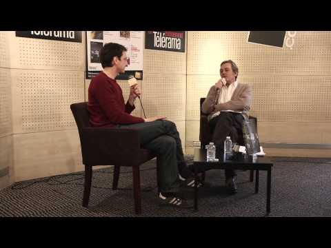 Vidéo de Laurent Maffre