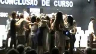 Melhores momentos: Conclusão do Ensino Médio - 2009