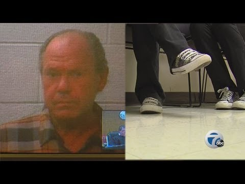 Family therapist talks to 7 Action News about Warren officer case