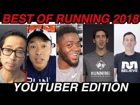 BEST OF RUNNING | YOUTUBERS EDITION (SHOES, APPAREL, & ACCESSORIES)