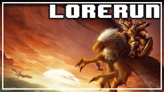 World of Warcraft Lorerun 05: Vanilla Raids